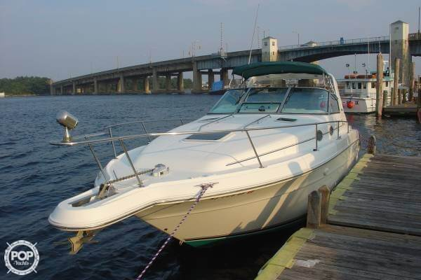 Sea Ray 300 Sundancer 1997 Sea Ray 300 Sundancer for sale in Toms River, NJ