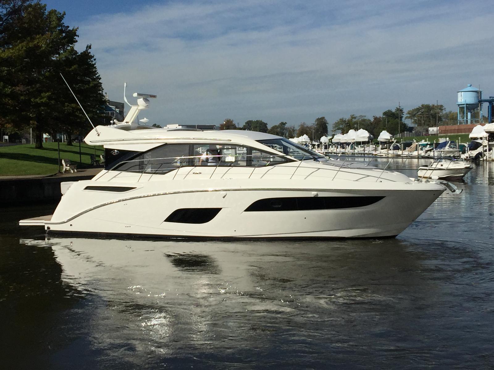 Sea Ray 460 Sundancer Boats For Sale Boats Com