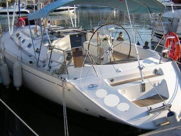 Dufour Yachts 45 Classic Image 1