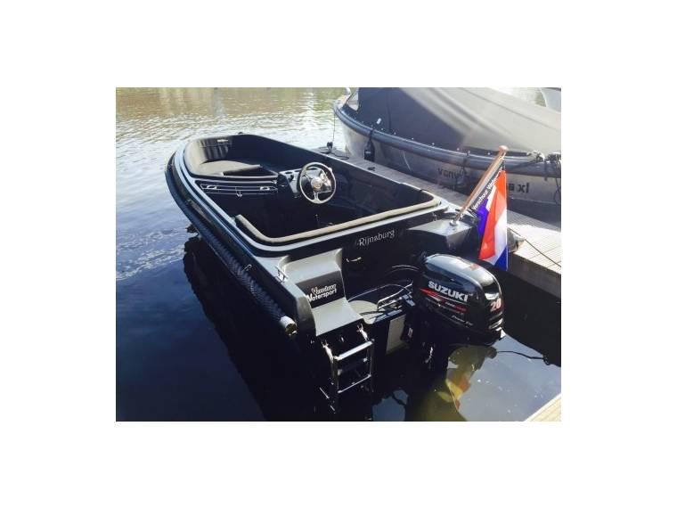 Topcraft Topcraft 484 Grande Luxury