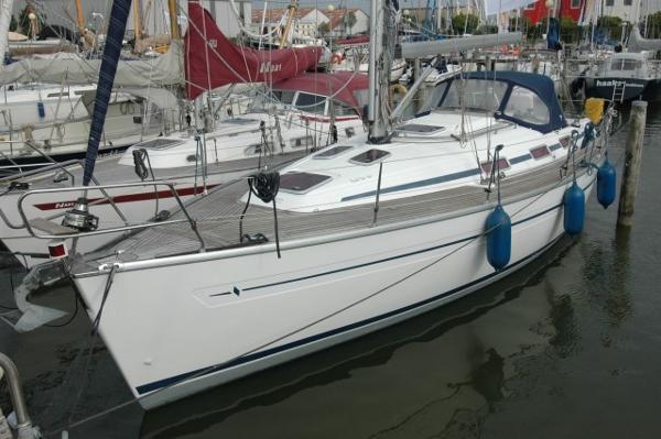 Bavaria 36 3
