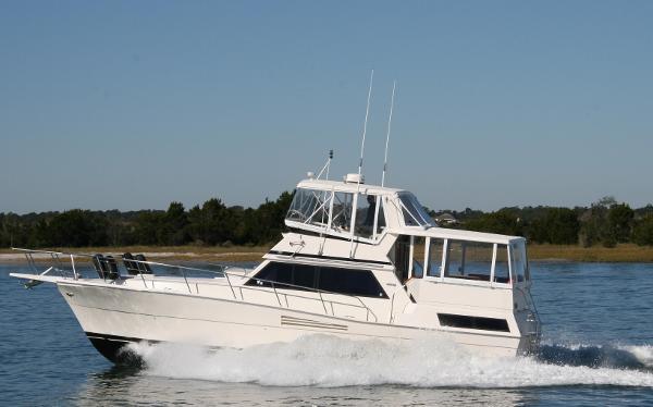 Viking Boats 44 MY
