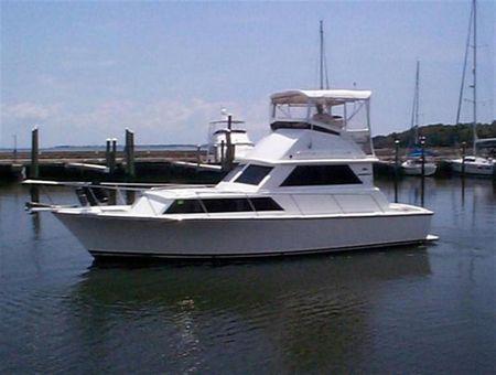 1968 Bertram Custom Caribe, Tampa Florida - boats com