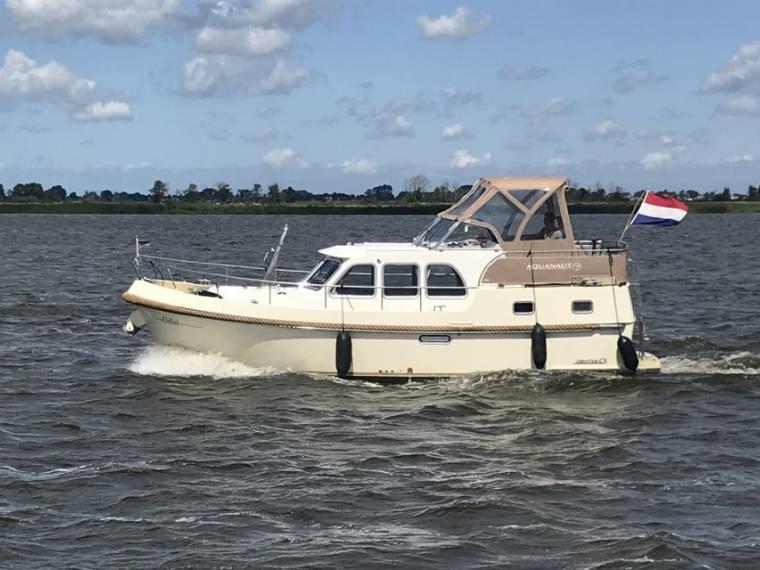 Aquanaut Drifter CS 1000 AK