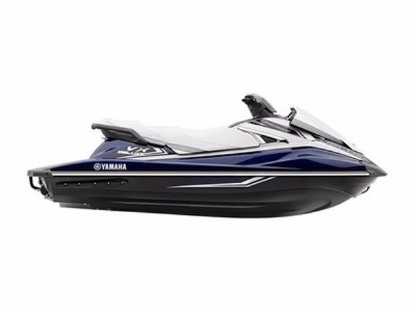 Yamaha Boats VX® Deluxe