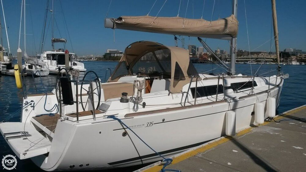 Dufour 335 Grand Large 2013 Dufour 335 Grand Large for sale in Alameda, CA