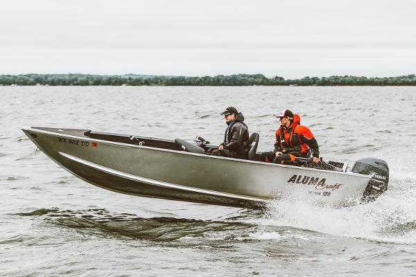 Alumacraft Yukon 180 Manufacturer Provided Image