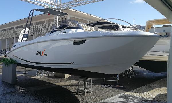 AB Giupex Marine 24X WA