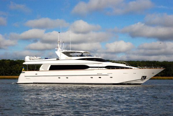 Destiny Motor Yacht