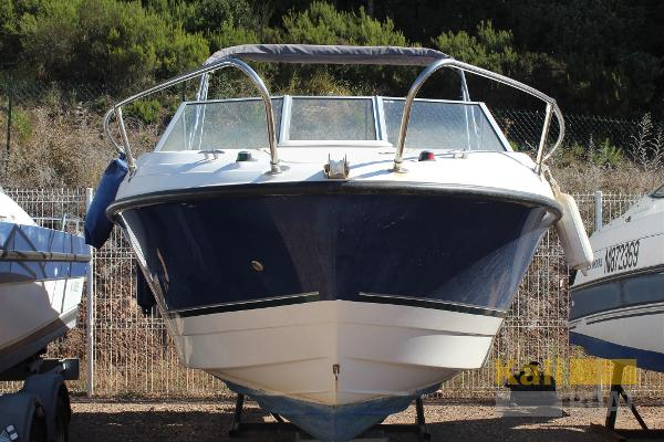 Bayliner 192 Discovery IMG_5636