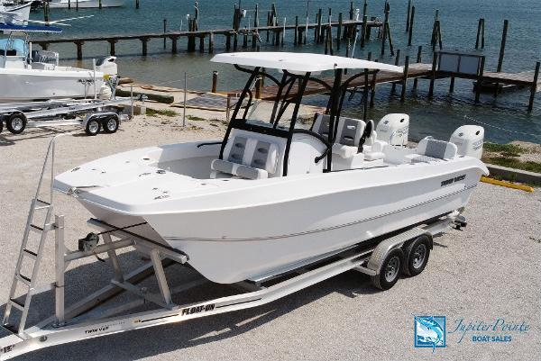 Twin Vee 26 SE Limited