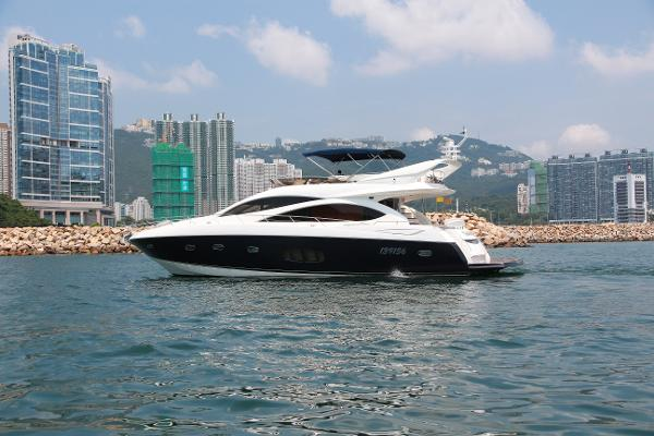 Grange international yacht brokers