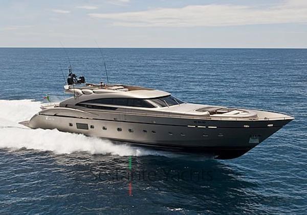 AB Yachts AB 116 1