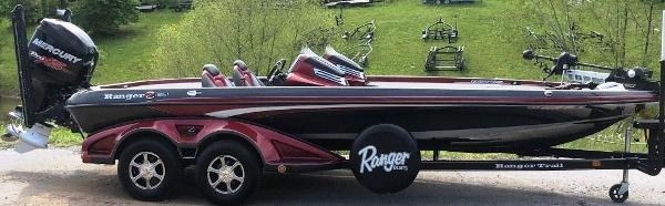 Ranger Z521C