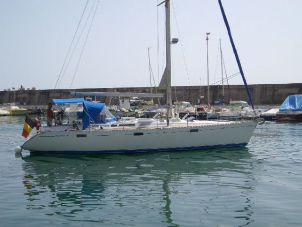 Beneteau 430 Oceanis Photo 1