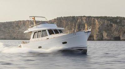 Sasga Yachts Menorquin 42 Flybridge Sasga Menorquin 42 Flybridge for sale
