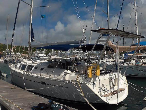 Jeanneau 43DS Sun Odyssey
