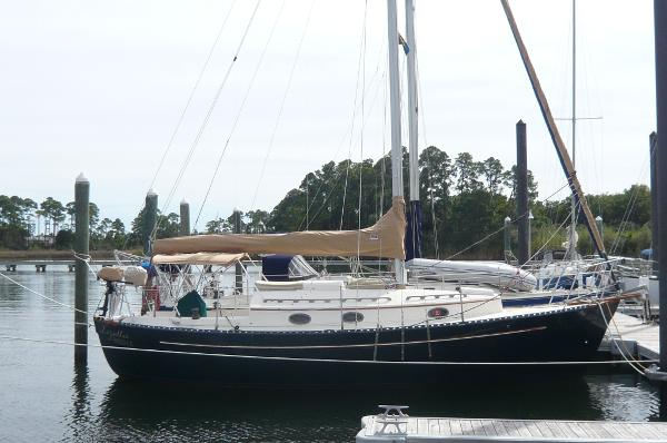 Nimble 30 Sloop
