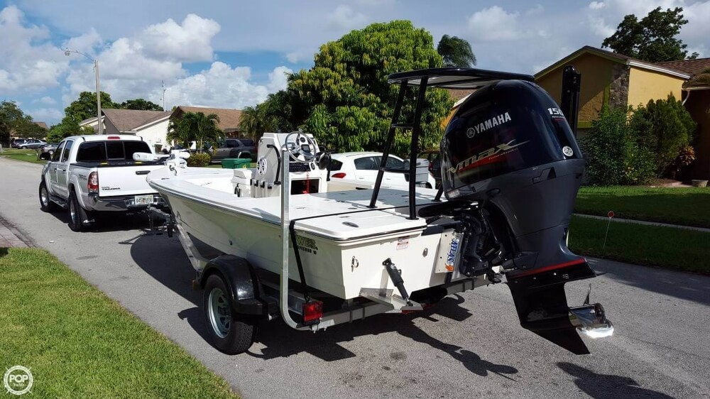 Hewes Redfisher 18 2015 Hewes Redfisher 18 for sale in Miami, FL