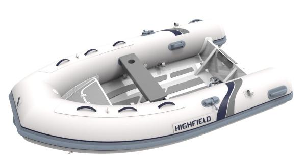 Highfield CL290 BL