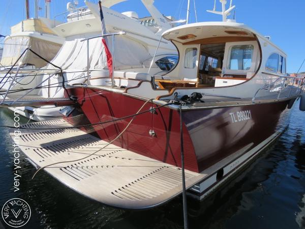 Vicem 50 Classic Vicem Yacht 50 (43)