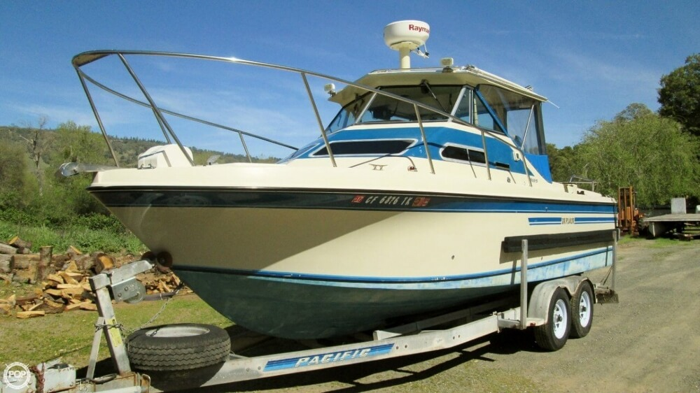 Skipjack 25 Express SF 1986 Skipjack 25 Express SF for sale in Kelseyville, CA