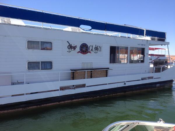Kayot Houseboat