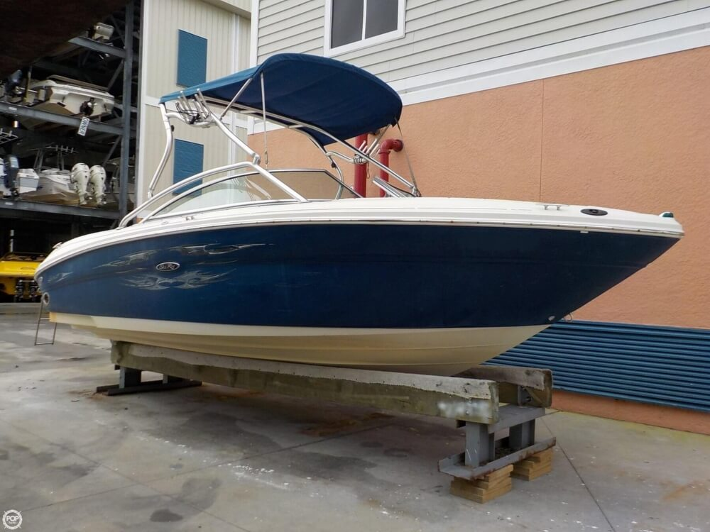 Sea Ray 220 Select 2006 Sea Ray 220 Select for sale in Bradenton, FL