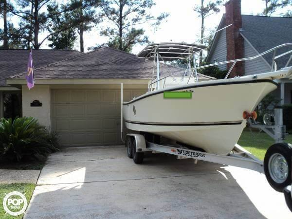 Shamrock 220 Open 2000 Shamrock 220 Open for sale in Mandeville, LA