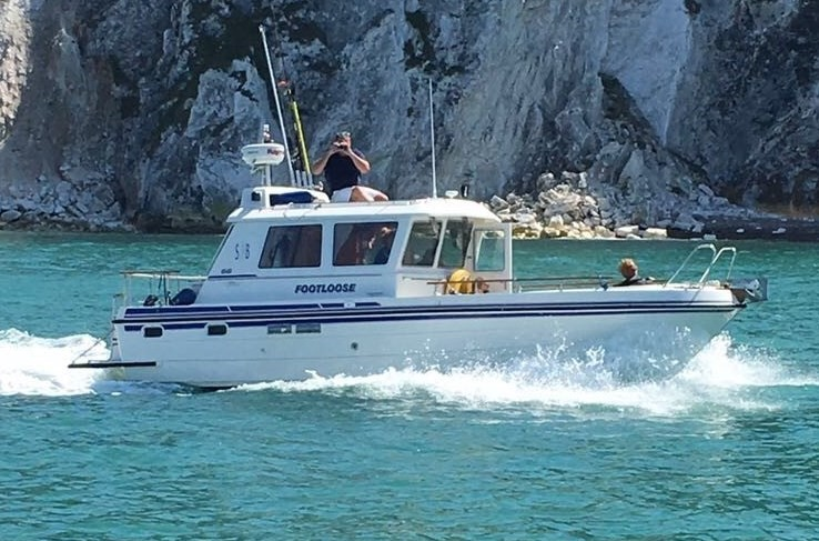 Sarins Batar 28 Offshore