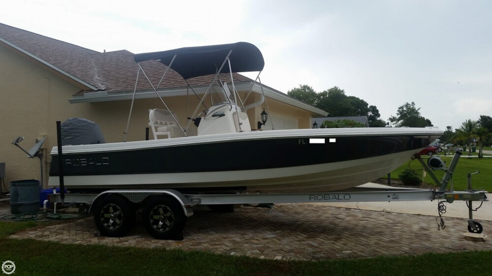 Robalo 206 Cayman 2016 Robalo 20 for sale in Fort Pierce, FL