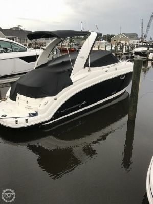 Chaparral 270 Signature 2007 Chaparral 28 for sale in Toms River, NJ