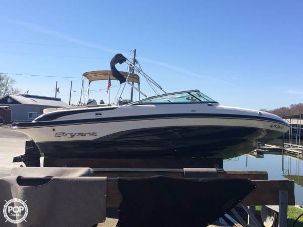 Bryant 210 RB 2012 Bryant 210 RB for sale in Knoxville, TN