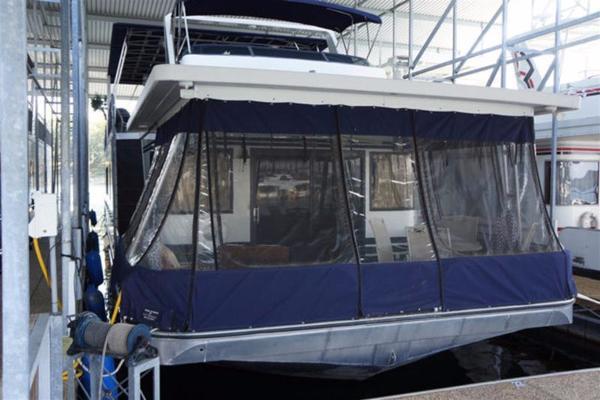 Sumerset Houseboats 16 x 76 Custom