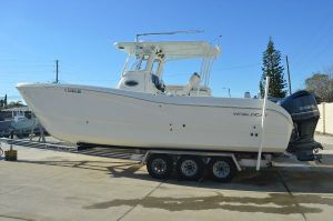 World Cat 295cc Center Console Boats For Sale In St