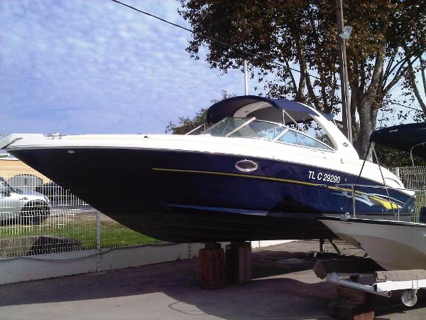 Sea Ray 295 Bow rider