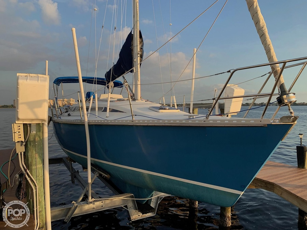 Kirie ELITE 32 1985 Kirie Elite 32 for sale in Cape Coral, FL