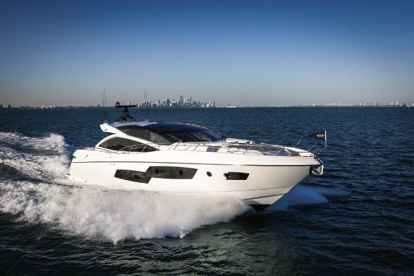 Sunseeker Predator 80 Manufacturer Provided Image: Sunseeker Predator 80