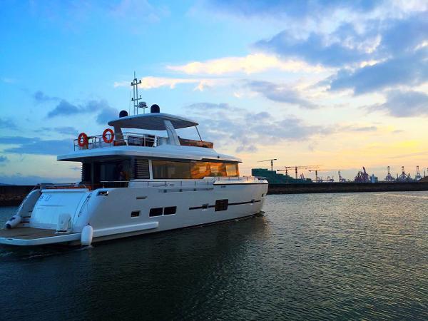 Heysea Yachts Zoom 76