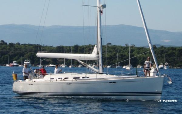X - Yachts X-46