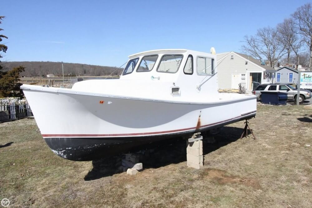 General Marine 26 1990 General Marine 26 for sale in Westbrook, CT