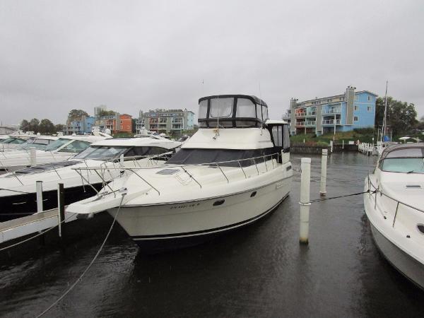 Silverton 41 Motor Yacht