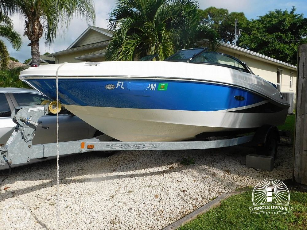 Sea Ray 190 Sport 2013 Sea Ray 190 Sport for sale in Port Saint Lucie, FL