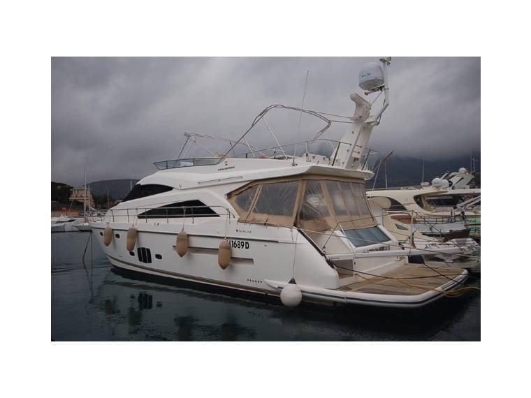 Fairline Boats Fairline 65 SQUADRON