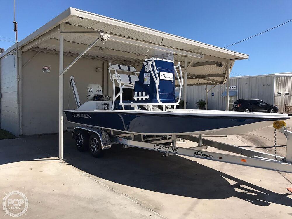Tiburon 21LX 2017 Tiburon 21LX for sale in San Benito, TX