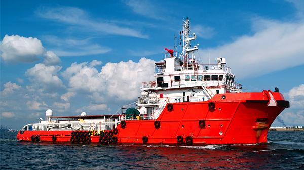 Custom DP Offshore Support Vessel