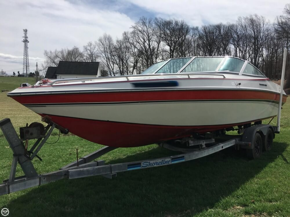 Chris-Craft 225 Limited 1989 Chris-Craft 225 Limited for sale in Marriottsville, MD