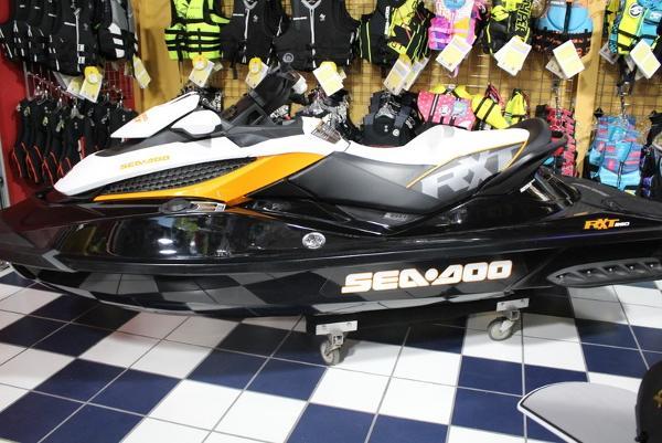 Sea-Doo RXT 260