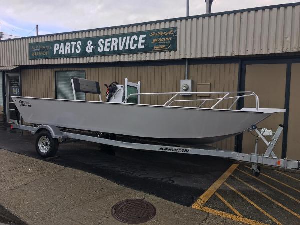 Rh Boats 18 Pro V