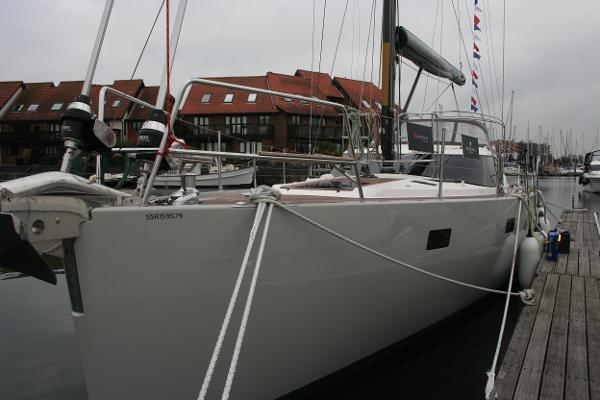 Southerly 535